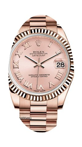 Rolex Datejust 31mm...