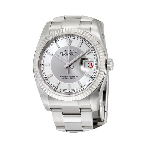 Rolex Oyster Perpetual Datejust 36...