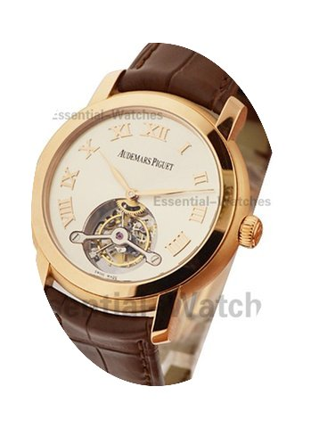 Audemars Piguet Jules Audemars Tourbillo...