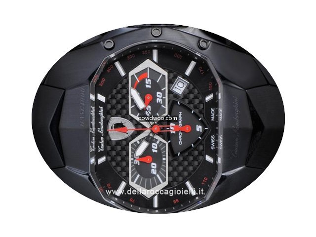 Tonino Lamborghini GT1 Watch 850B...