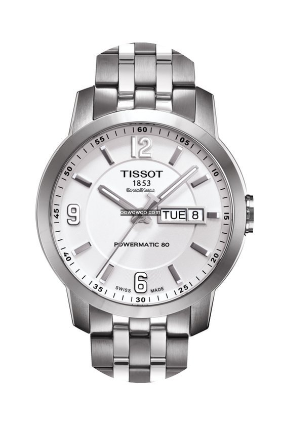 Tissot PRC 200 POWERMATIC 80...