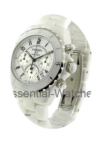 Chanel J12 Chronograph H1007...