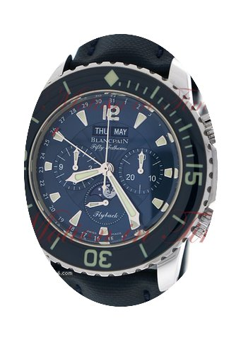 Blancpain Fifty Fathoms Complete Calenda...
