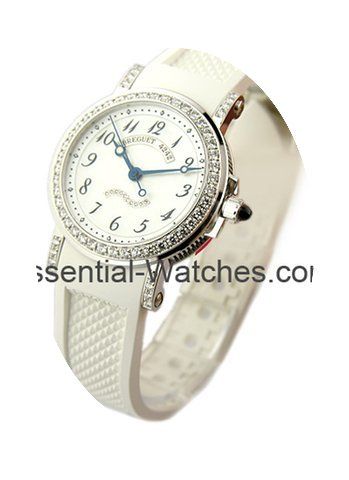 Breguet Marine II Automatic Lady's Size...