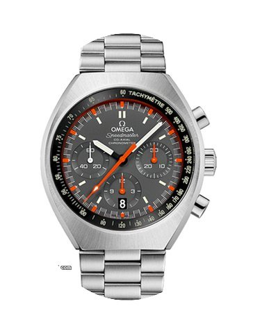 Omega Speedmaster Mark II Co-axial Chron...