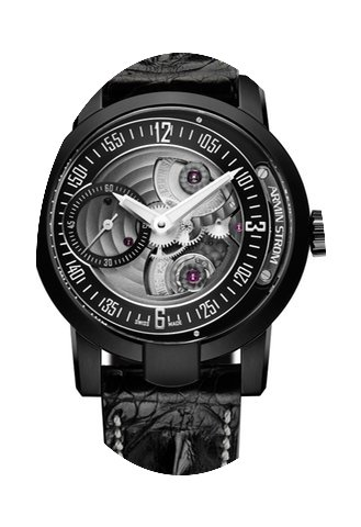 Armin Strom GRAVITY EARTH AUTOMATIC - 10...