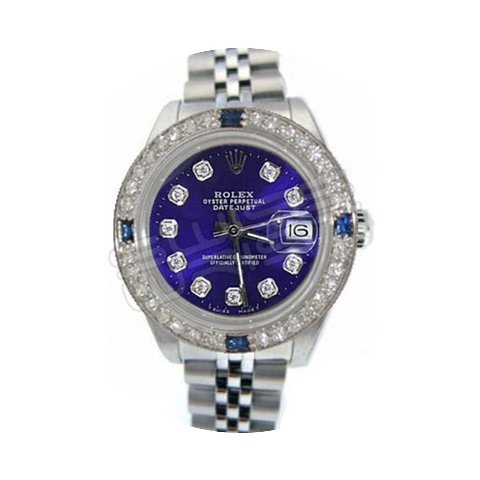 Rolex Datejust 79160 Lady's Stainless St...