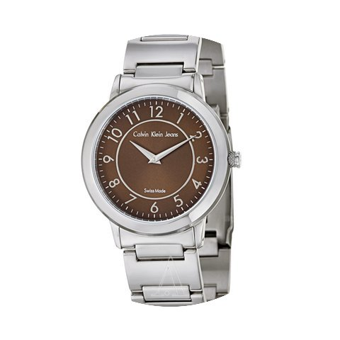 ck Calvin Klein Women's Continual Watch...