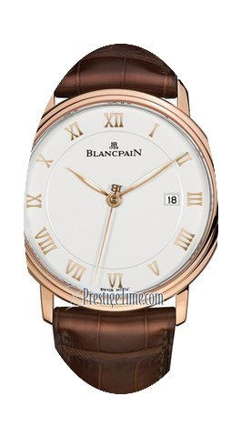 Blancpain Villeret Ultra Slim Automatic ...