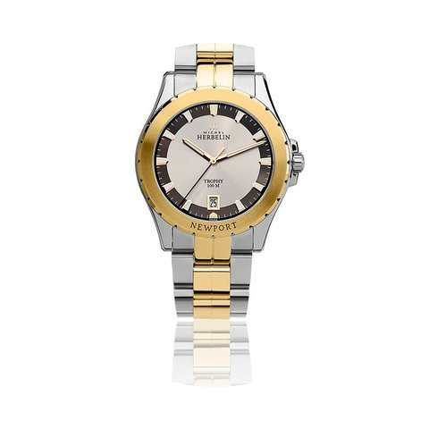 Michel Herbelin Newport Trophy Quartz 12...