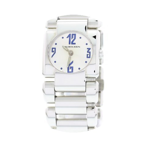 Mauboussin Ladies Stainless Steel Maubou...