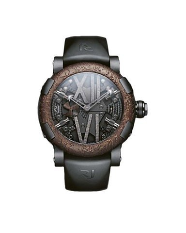 Romain Jerome STEAMPUNK AUTO 100TH ANNIV...