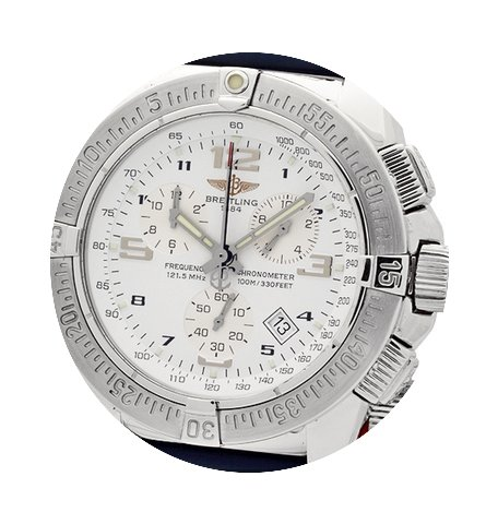 Breitling Emergency Mission Chronograph ...