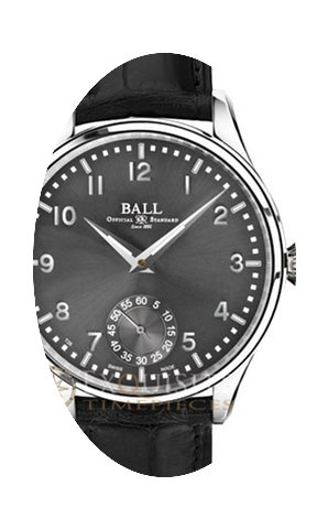 Ball Watch NEW Trainmaster Officer NM303...