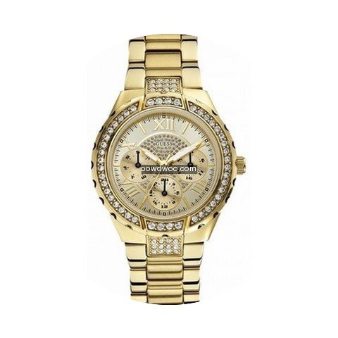 Guess W0111L2 Ladies watch Viva...