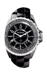Chanel J12 Quartz 33mm H1416...