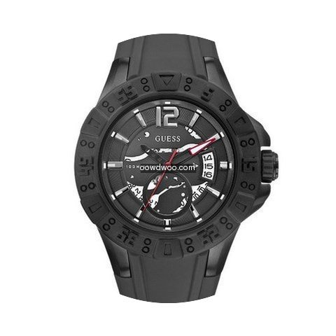 Guess W0034G3 Men's watch Magnum...