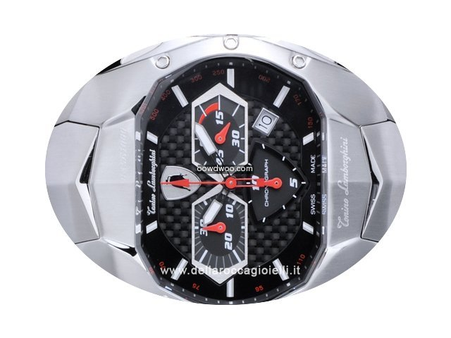 Tonino Lamborghini GT1 Watch 830S...