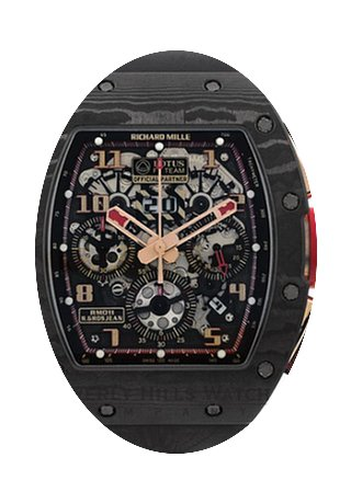 Richard Mille Men's Collection RM 011 Lo...