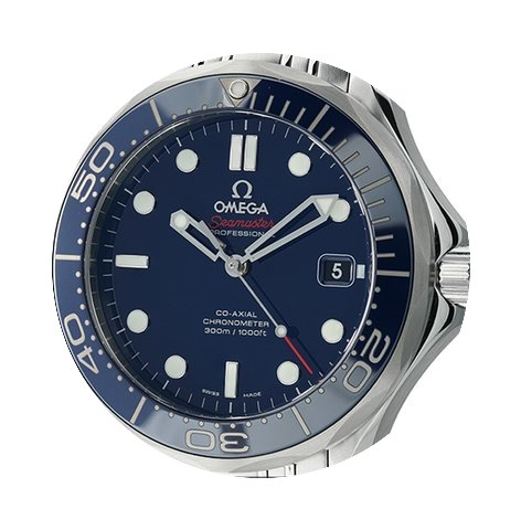Omega Seamaster Diver 300 M Co-Axial 41m...
