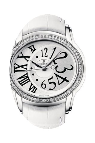 Audemars Piguet Millenary Diamonds...