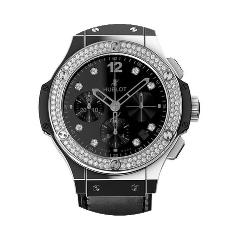 Hublot Big Bang Ladies 41 mm 341.SX.1270...
