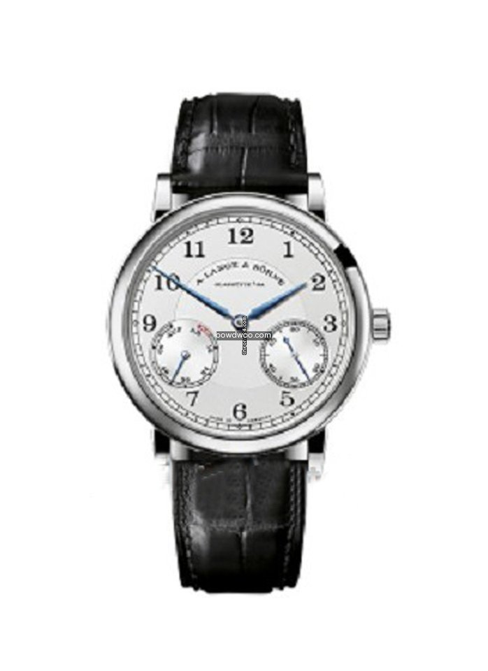 A. Lange & Söhne 234.026 1815 Up and Do...
