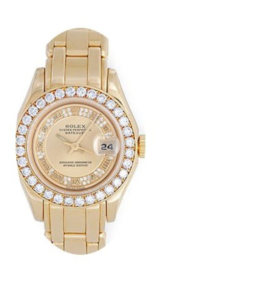 Rolex Pearlmaster 69298/80298...