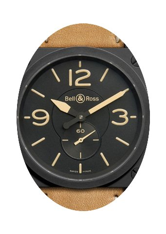 Bell & Ross BR S Heritage...