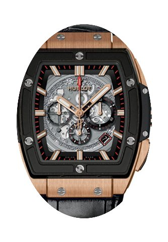 Hublot Spirit of Big Bang King Gold Cera...