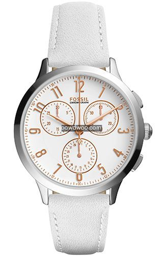 Fossil Abilene CH4000 - Fossil Watches...