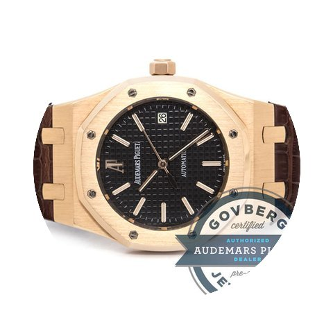Audemars Piguet Royal Oak 15300OR.OO.D08...