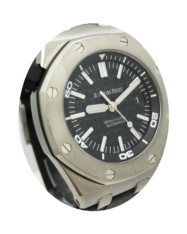 Audemars Piguet Royal Oak Offshore Diver...