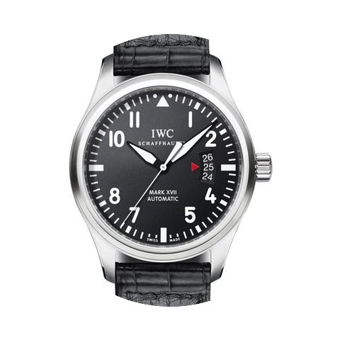 IWC Pilot IW326501 Pre-Owned...