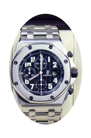 Audemars Piguet Royal Oak Offshore COMPL...