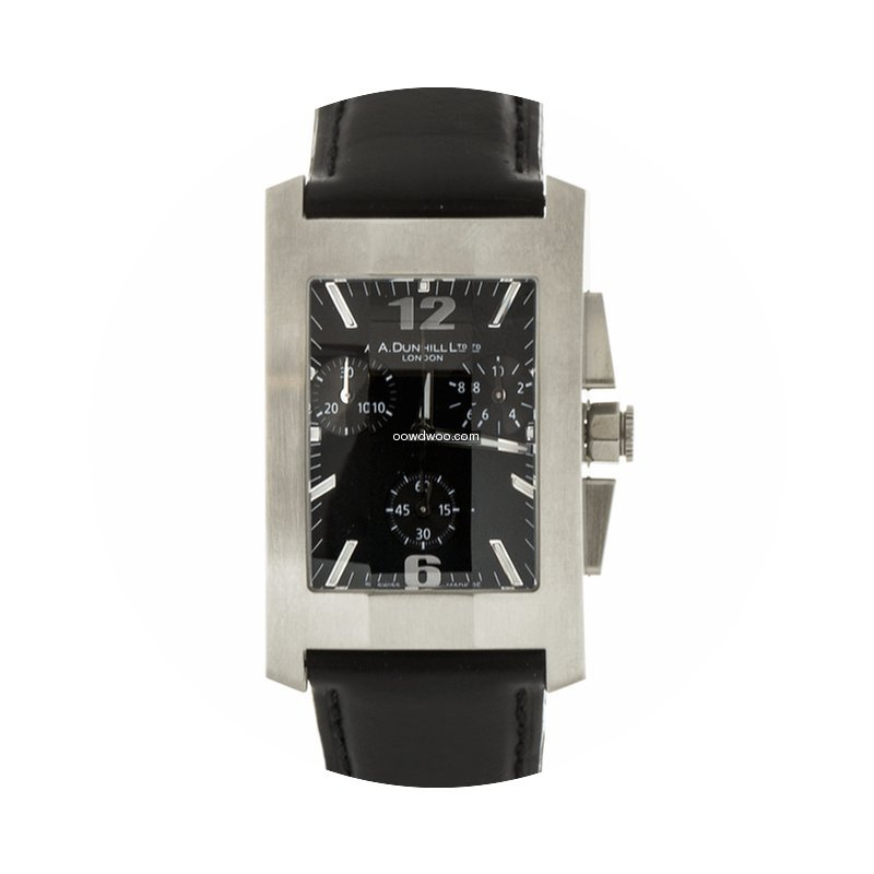 Alfred Dunhill Dunhillion Chronograph St...