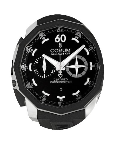 Corum Admiral's Cup Seafender 50 Chrono ...