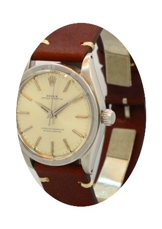 Rolex Oyster Perpetual Ref. 1007...