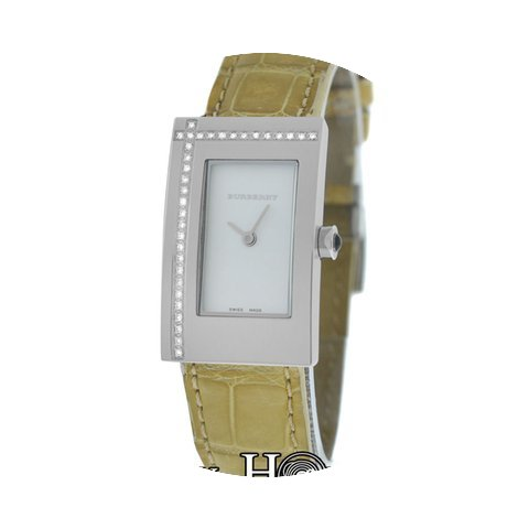 Burberry Mint Ladies BU5001 Stainless St...