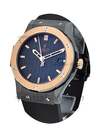 Hublot Classic Fusion 45mm Ceramic with ...