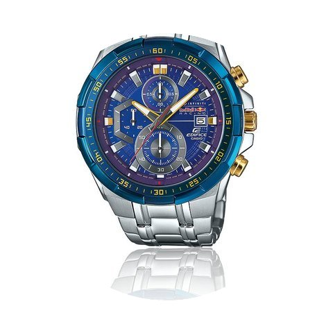 Casio Edifice EFR-539RB-2AER...