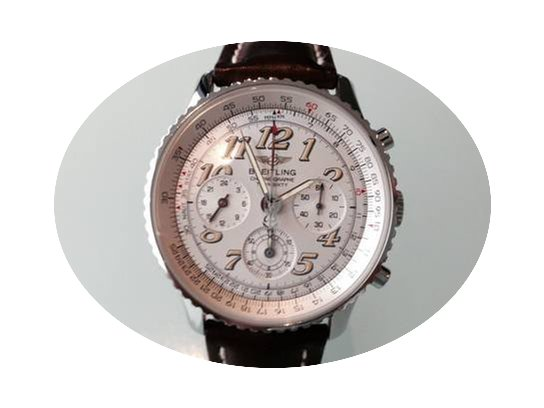Breitling Navitimer Edition Speciale Twi...