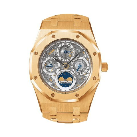 Audemars Piguet Royal Oak Automatic 2582...