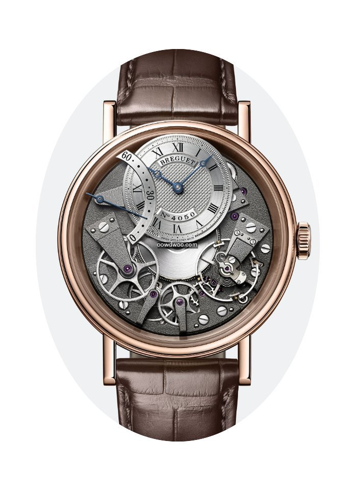 Breguet Tradition Automatik...