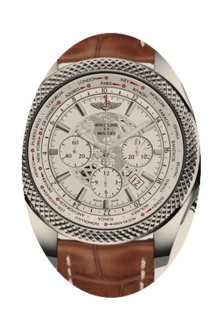 Breitling for Bentley B05 Unitime...