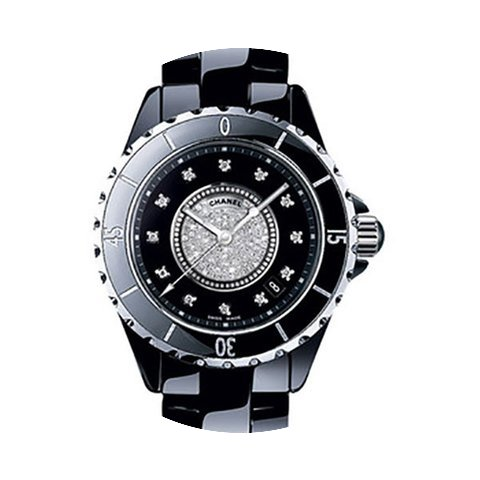 Chanel J12 Automatic 38mm H1757...