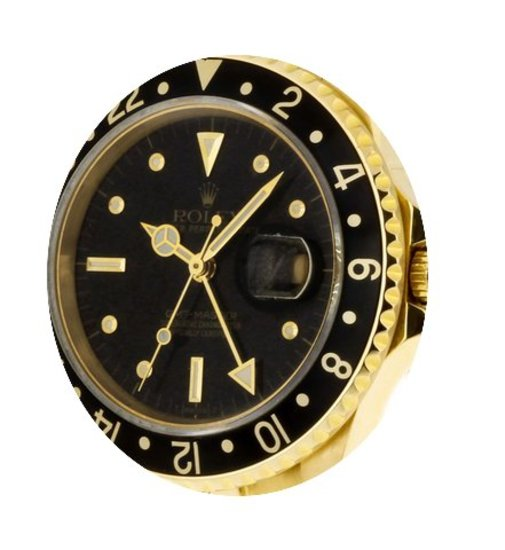 Rolex Oyster Perpetual GMT-Master...