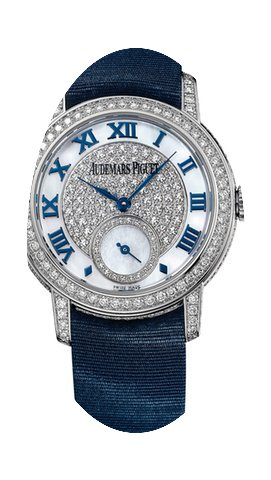 Audemars Piguet Ladies Jules Audemars Ma...