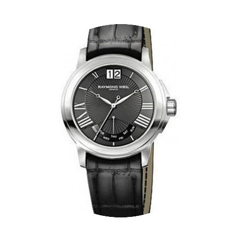 Raymond Weil Tradition Stainless Steel...