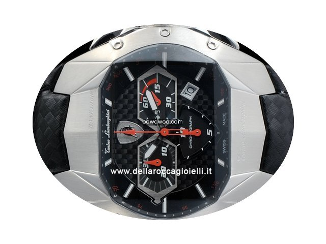 Tonino Lamborghini GT2 Watch 805S...